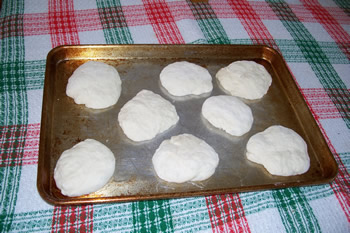 Dough Buns