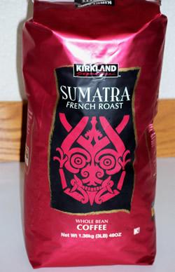 Costco Coffee