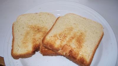 Orange Bread