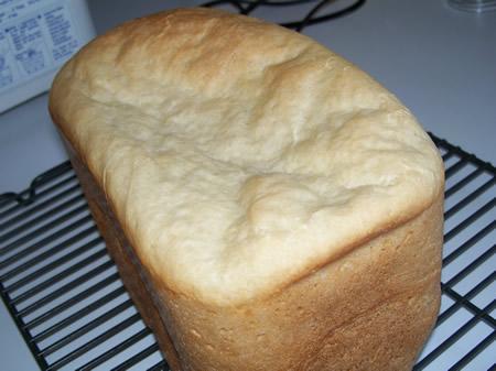 Fallen Bread