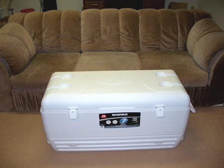 Huge Cooler